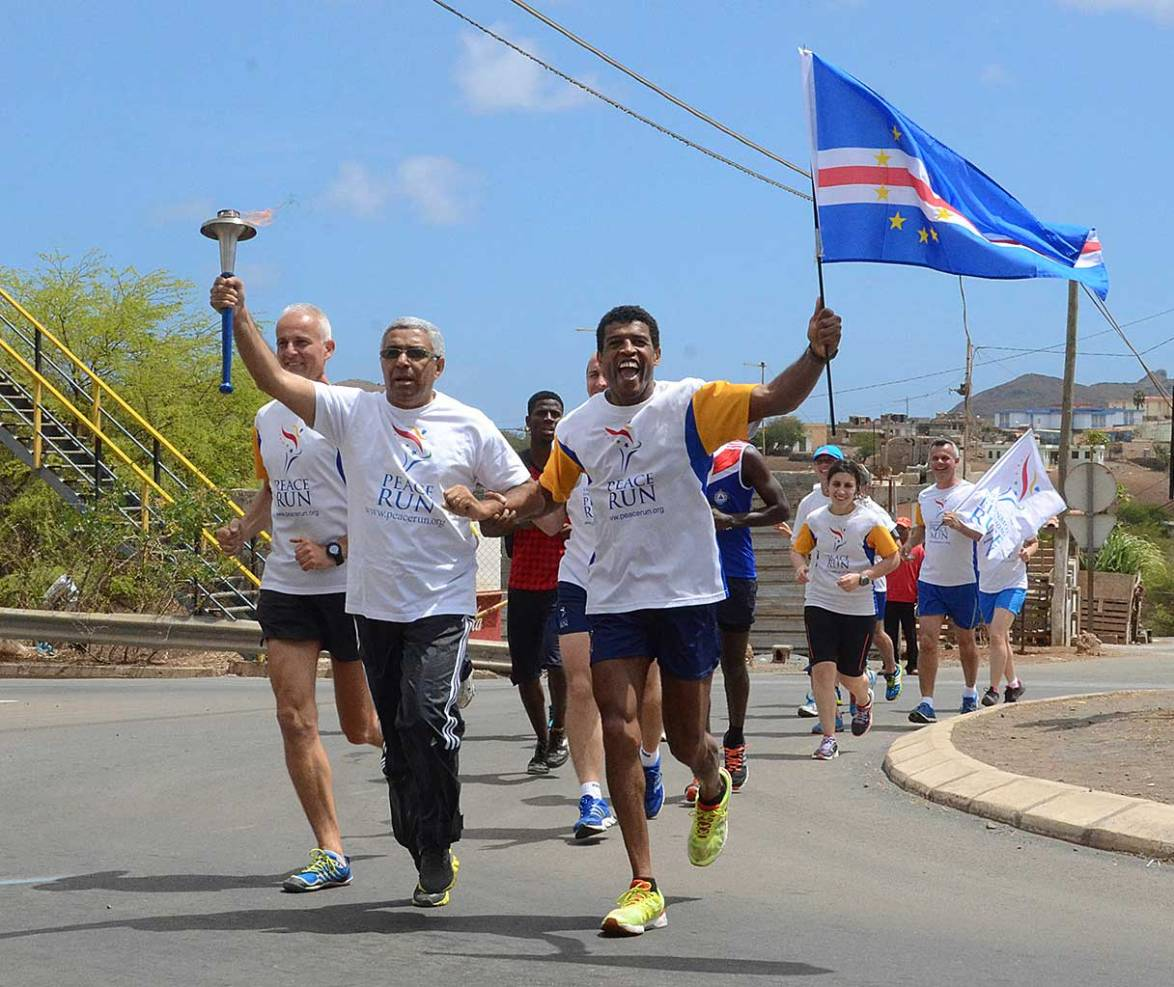 cap-verde-peace-run-2015
