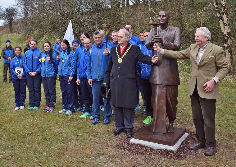 wales-sculpture-sri-chinmoy